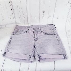 Gap Jean Shorts Hepburn 1969 size 26/2